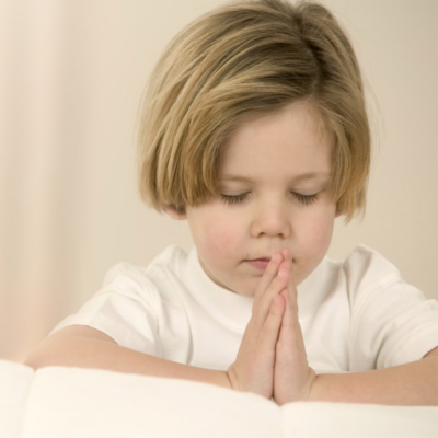 Be Careful What You Pray For – Part 1