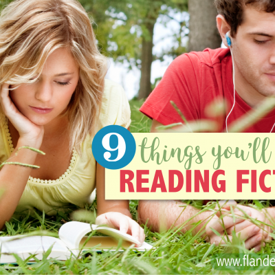 9 Things You'll Learn by Reading Fiction