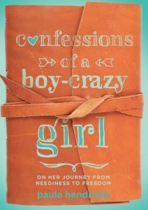 Confessions of a Boy-Crazy Girl {Giveaway}