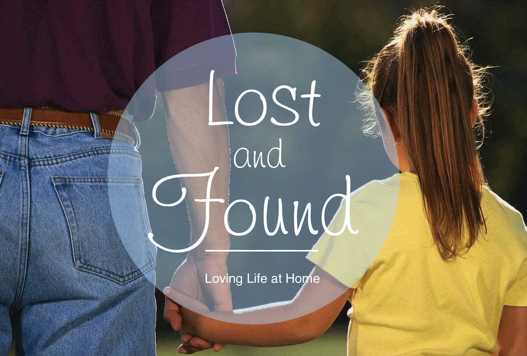 Lost & Found: 3 lessons I learned from my father