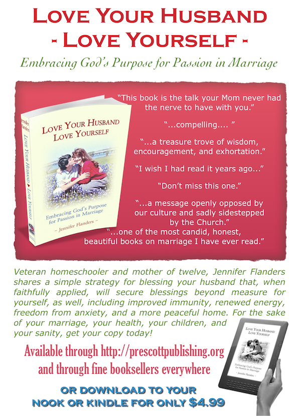 Must Read Book for Wives - Love Your Husband/ Love Yourself: Embracing God's Purpose for Passion in Marriage
