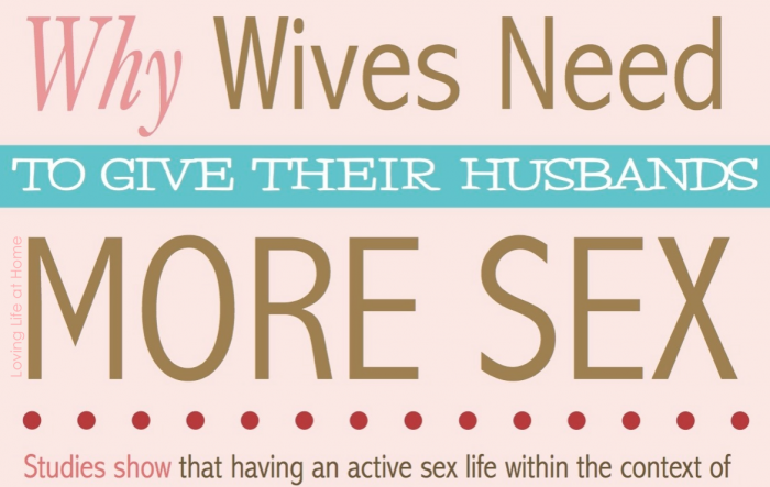 7 Reasons to Prioritize Sex in Marriage