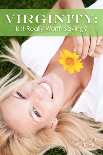 Virginity: Is It Really Worth Saving?