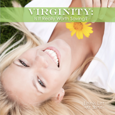 Is Virginity Really Worth Saving?