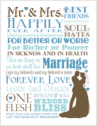 Free printable marriage subway art from https://lovinglifeathome.com