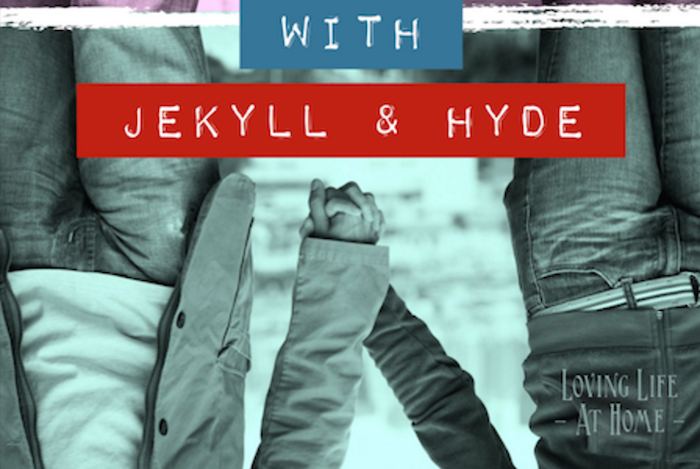 Living in Peace with Jekyll & Hyde