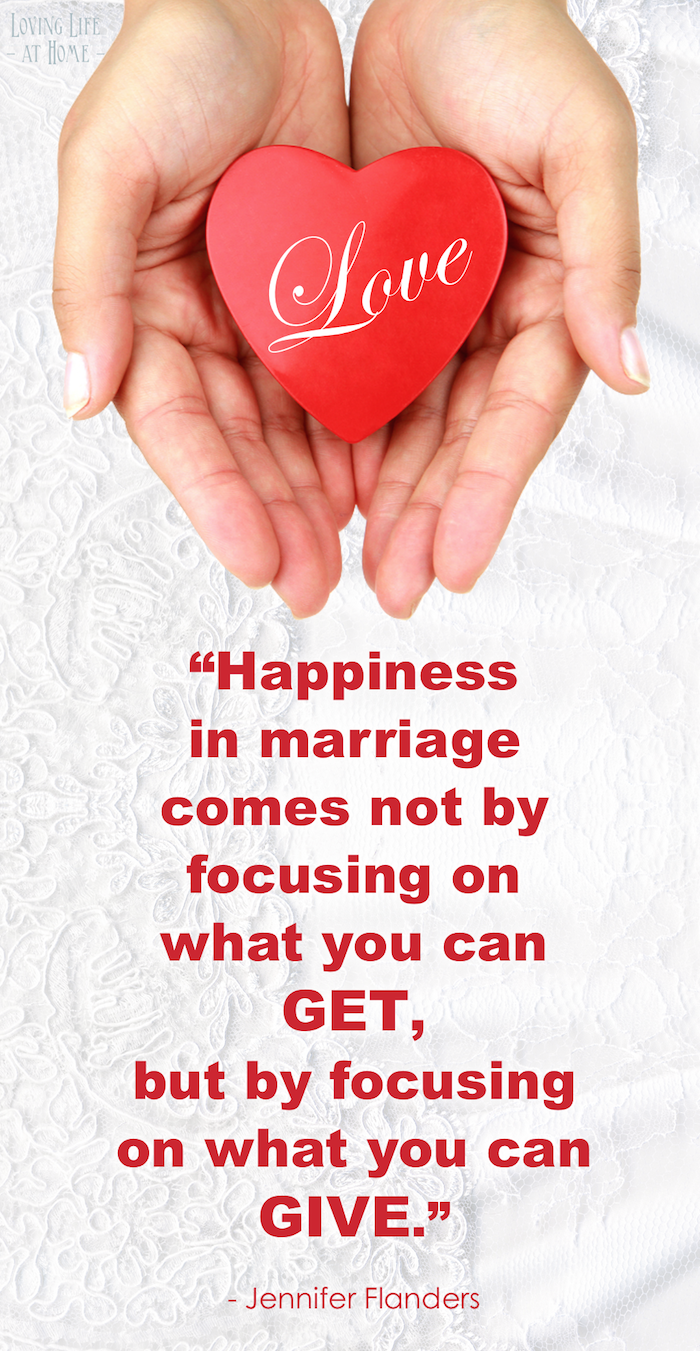 How to find happiness in marriage: 6 keys to building a love that will last.