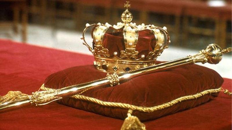 The Longest Reigning Monarch