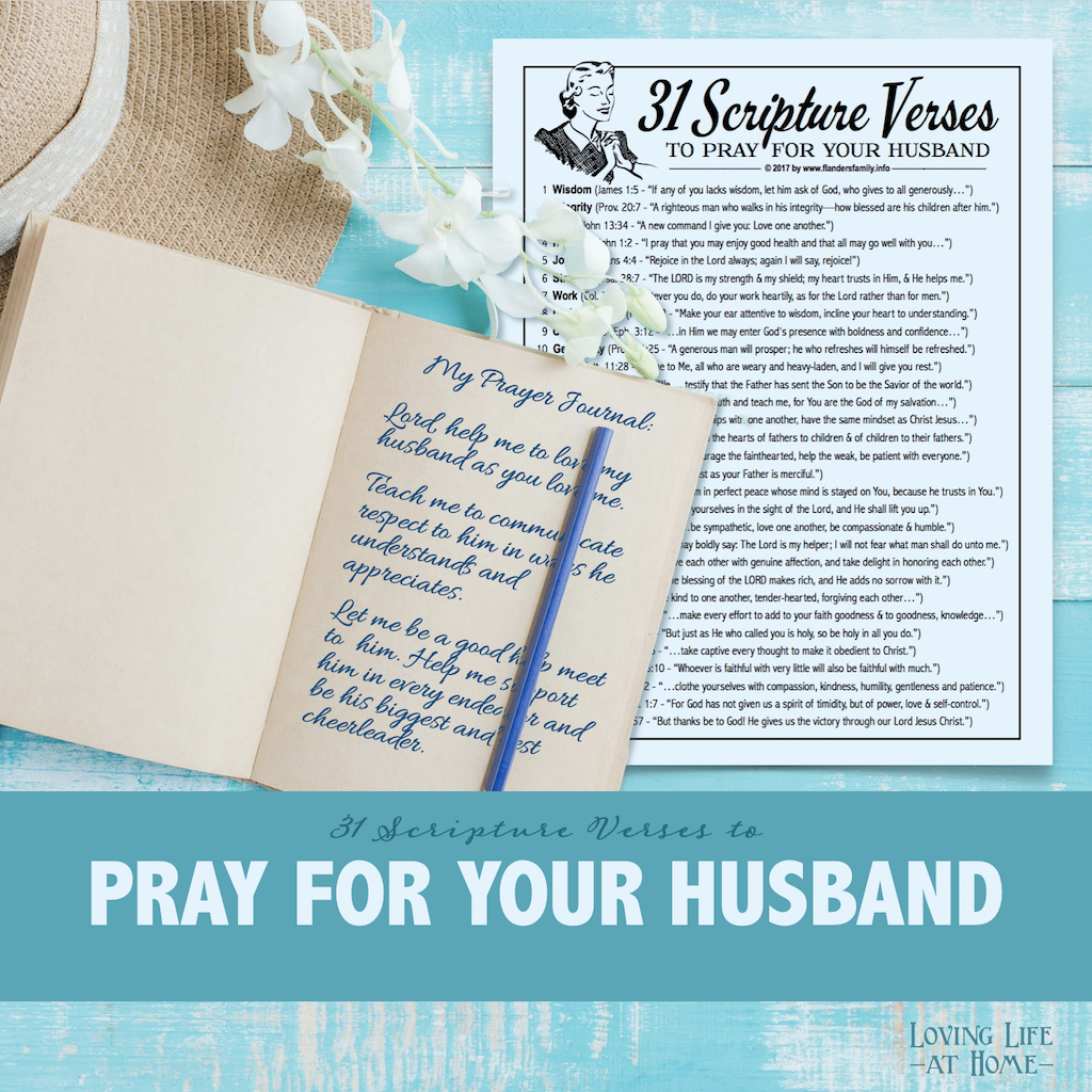 31-Scriptures-to-Pray-for-your-Husband