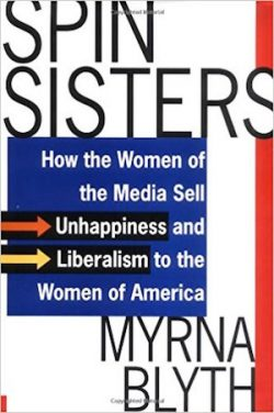 Books on Women's Issues: Spin Sisters