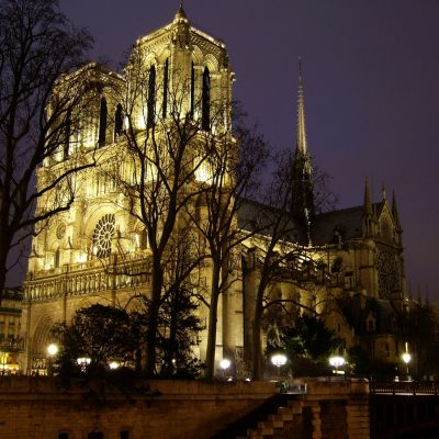 On Cathedrals, Christianity, and Compromise