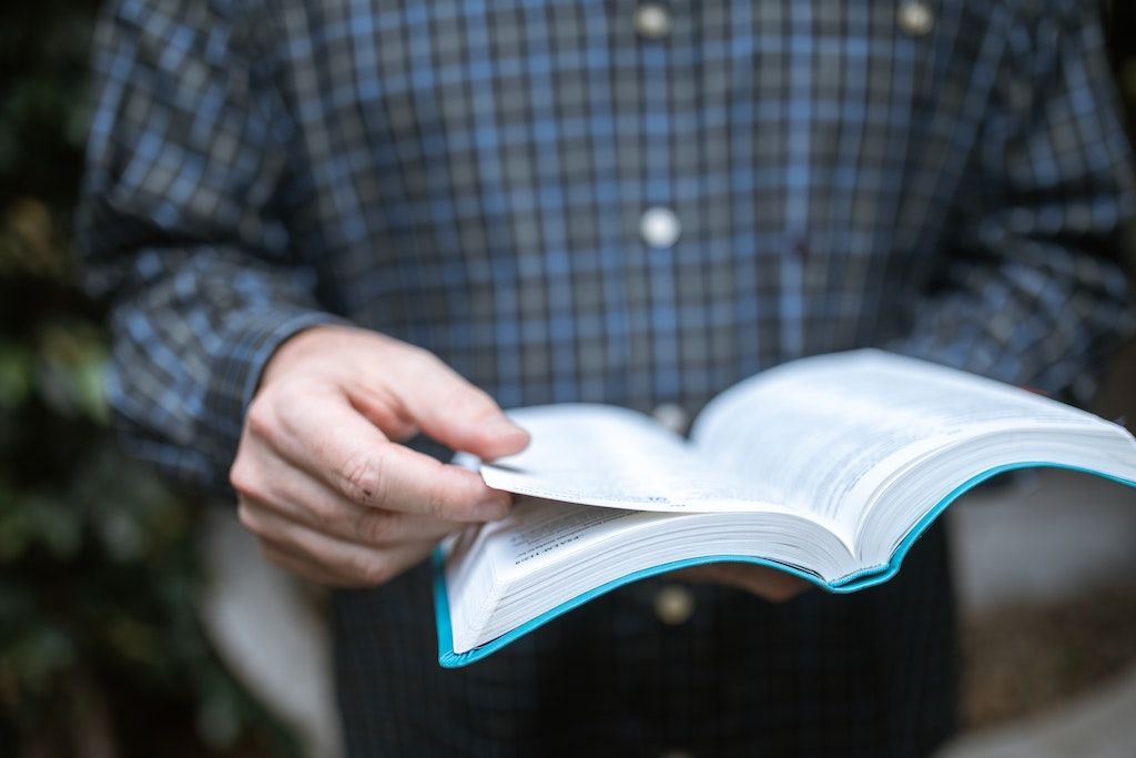 Good Neighbor - Share the Gospel
